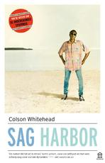 Sag Harbor - Colson Whitehead (ISBN 9789046706299)