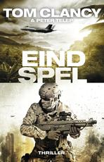 Eindspel - Tom Clancy (ISBN 9789024574957)