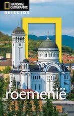 Roemenië - National Geographic Reisgids (ISBN 9789021566030)