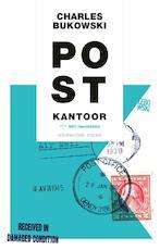 Postkantoor - Charles Bukowski (ISBN 9789048840861)