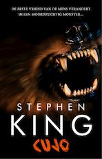 Cujo - Stephen King (ISBN 9789024576043)