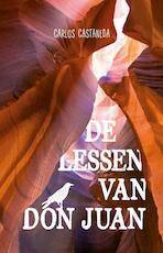 De lessen van Don Juan - Carlos Castaneda (ISBN 9789076681351)