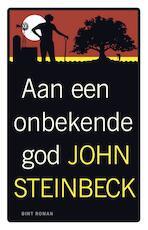 Aan een onbekende god - John Steinbeck (ISBN 9789492612052)
