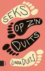 Seks op z'n Duits - Linda Duits (ISBN 9789462982857)