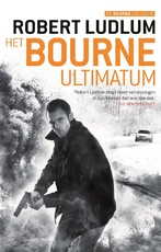Het Bourne ultimatum - Robert Ludlum (ISBN 9789462533073)