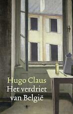 Het verdriet van Belgie - Hugo Claus (ISBN 9789023428732)