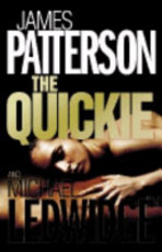 The Quickie - James Patterson, Michael Ledwidge (ISBN 9780755335718)