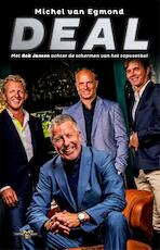 Deal - Michel van Egmond (ISBN 9789048842384)