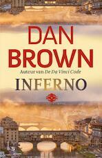 Inferno - Dan Brown (ISBN 9789021020884)