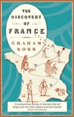 The Discovery of France - Graham Robb (ISBN 9780330427616)