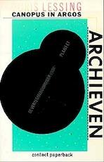 Canopus in argos : Archieven (4) - Doris Lessing (ISBN 9789060199244)