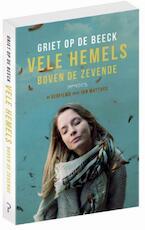 Vele hemels boven de zevende - Griet Op de Beeck (ISBN 9789044635669)