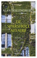 De Sparsholt-affaire - Alan Hollinghurst (ISBN 9789044635034)