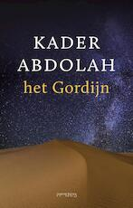 Het Gordijn - Kader Abdolah (ISBN 9789044634754)