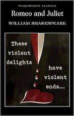Romeo and Juliet - William Shakespeare (ISBN 9781840224337)