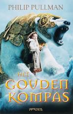 Het gouden kompas - Philip Pullman (ISBN 9789044611120)