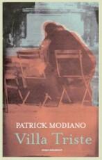 Villa Triste - Patrick Modiano (ISBN 9789029080026)