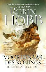 De Boeken van de Zieners 2 - Moordenaar des konings - Robin Hobb (ISBN 9789024575862)