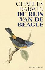 De reis van de Beagle - Charles Darwin (ISBN 9789020415650)