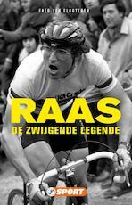 Raas - Fred Van Slogteren (ISBN 9789089756121)