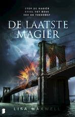 De laatste magiër - Lisa Maxwell (ISBN 9789022582879)