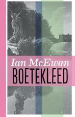 Boetekleed midprice - Ian McEwan (ISBN 9789463360319)
