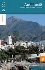 Andalusië - Linda O'Bryan, Hans Zaglitsch (ISBN 9789025764203)