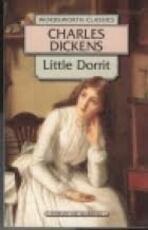 Little Dorrit - Charles Dickens (ISBN 9781853261824)