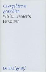 Overgebleven gedichten - W.F. Hermans (ISBN 9789023445739)