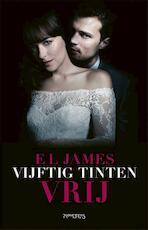 Vijftig tinten vrij - E.L. James (ISBN 9789044635577)