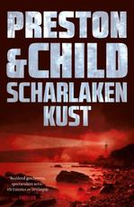 Scharlaken kust - Preston & Child (ISBN 9789024582105)