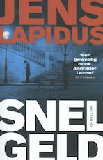 Snel geld - Jens Lapidus (ISBN 9789044983159)