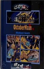 OktoberMaan - M. Scott (ISBN 9789062492459)