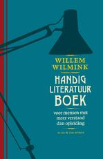 Handig literatuurboek - Willem Wilmink (ISBN 9789038805290)