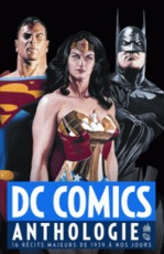 DC Comics anthologie (ISBN 9782365770033)