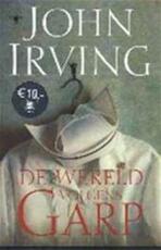 De wereld volgens Garp - John Irving, C.A.G. van den Broek (ISBN 9789026950179)