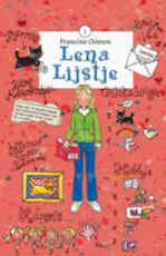 Lena Lijstje - Francine Oomen