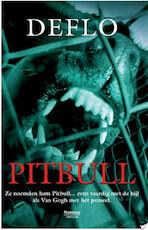 Pitbull - Luc Deflo (ISBN 9789460410598)