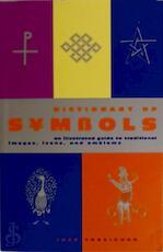 Dictionary of symbols - Jack Tresidder (ISBN 9780965085830)