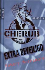 3 Extra beveiligd - R. Muchamore (ISBN 9789062495320)