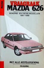 Vraagbaak Mazda 626
