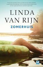 Zomerhuis - Linda van Rijn (ISBN 9789460683961)