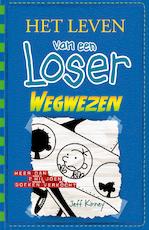 Wegwezen - Jeff Kinney (ISBN 9789026142673)