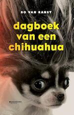 Dagboek van een chihuahua - Do Van Ranst (ISBN 9789059089112)