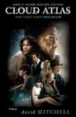 Cloud Atlas (Movie Tie-In Edition) - David Mitchell (ISBN 9780812984415)