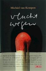 Vluchtwegen - Winston Leeflang (ISBN 9789044508192)