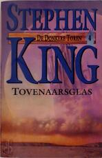 Tovenaarsglas - Stephen King (ISBN 9789024509362)