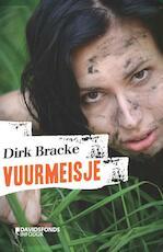 Vuurmeisje - Restyle - Dirk Bracke (ISBN 9789059089150)