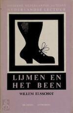 Lijmen en het been - Willem Elsschot (ISBN 9789026040306)
