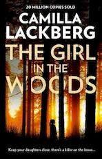 The girl in the woods - Camilla Lackberg (ISBN 9780007518388)